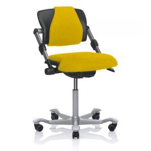 Orbitvu MAXI KIT isolated office chair