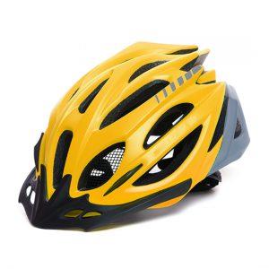 Orbitvu helmet isolated on white