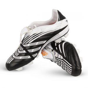 Orbitvu isolated soccer shoes