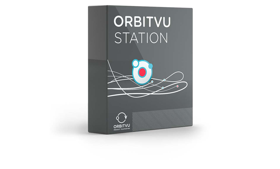 Orbitvu Station